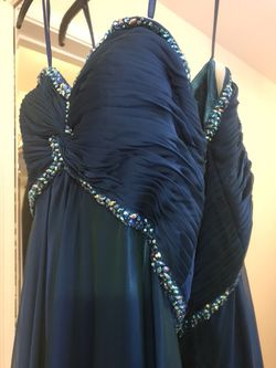 Beautiful Brand New Ladies Gown Thumbnail