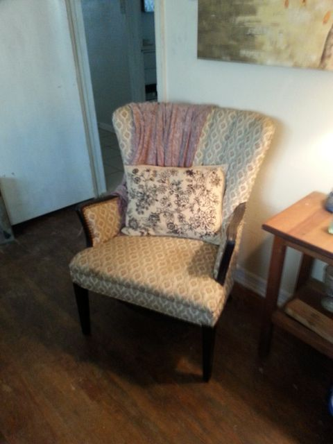 - Antique Shellback Chair (Furniture) In Fort Worth, TX - OfferUp
