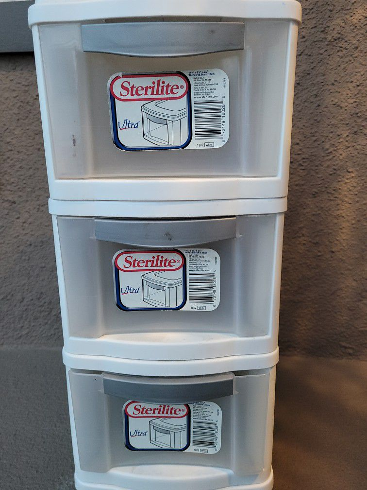 Starlite Bins Price For All 4 Bins