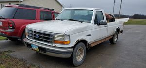 Photo 1995 Ford F-150