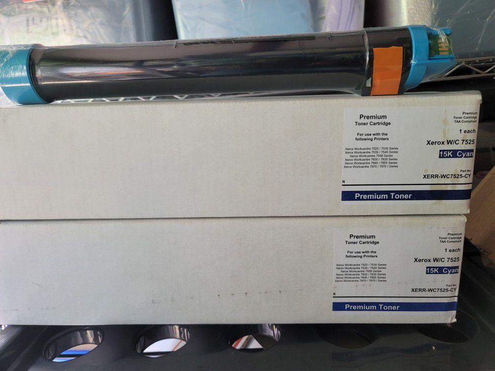 Premium Toner Cartridge For Xerox