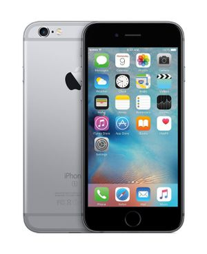 iPhone 6 16GB for Sale in St. Louis, MO