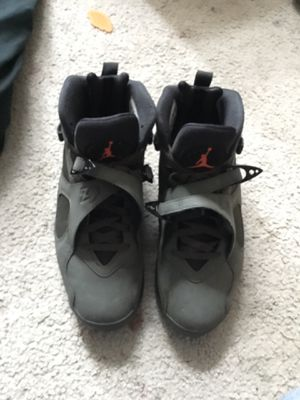 01ffa5e8830b Sequoia Air Jordan 8 s (size 10) for Sale in Sacramento