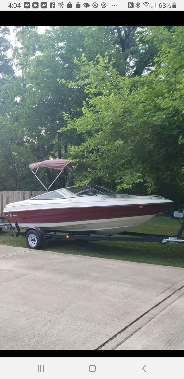 1993 wellcraft eclipse 182s