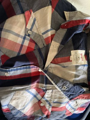 1fe7a5d81 New and Used Plaid shirt for Sale in Concord, MA - OfferUp