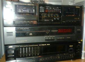Cd, Tape, Radio System for Sale in Arlington, VA