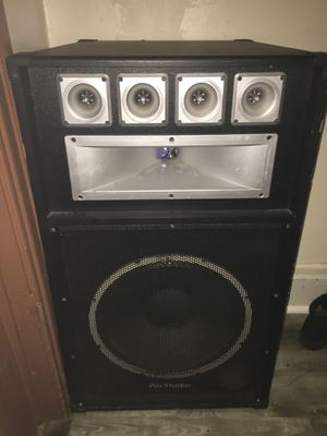 Speaker for Sale in Pittsburgh, PA