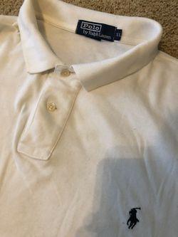 Ralph Lauren polo shirt Thumbnail