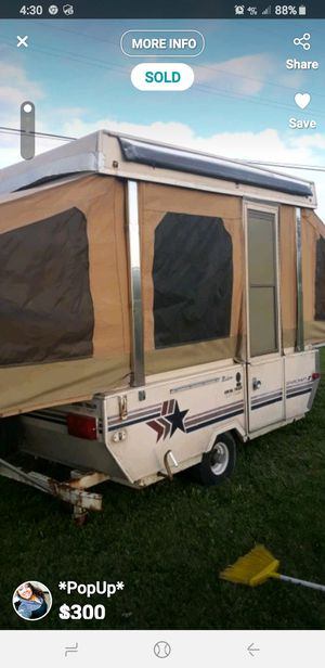 New and Used Pop up campers for Sale in Detroit, MI - OfferUp