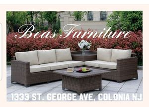 Super New And Used Outdoor Furniture For Sale In Lawrence Township Download Free Architecture Designs Scobabritishbridgeorg