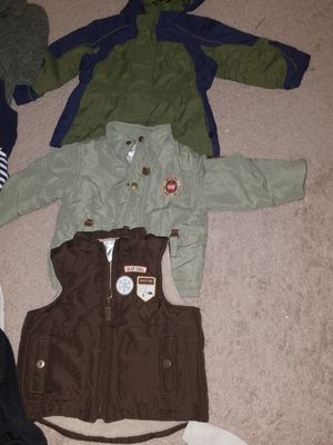 Kids jackets 2t for Sale in Springfield, VA