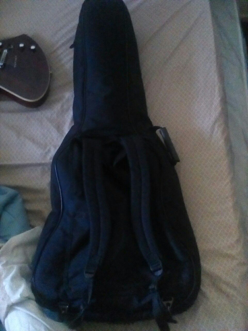 Road Runner Guitar Bag