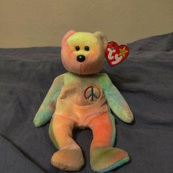 Beanie Bear Thumbnail
