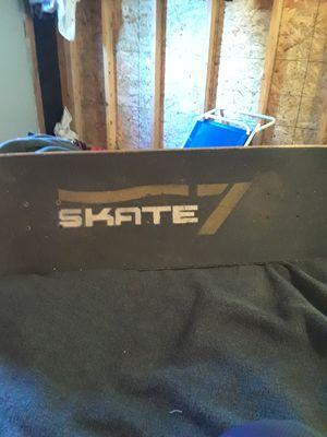Skate 7 skateboard for Sale in San Diego, CA