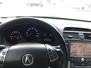 Acura Tl Tags With Insurance Navigation For Sale In Los - Acura insurance
