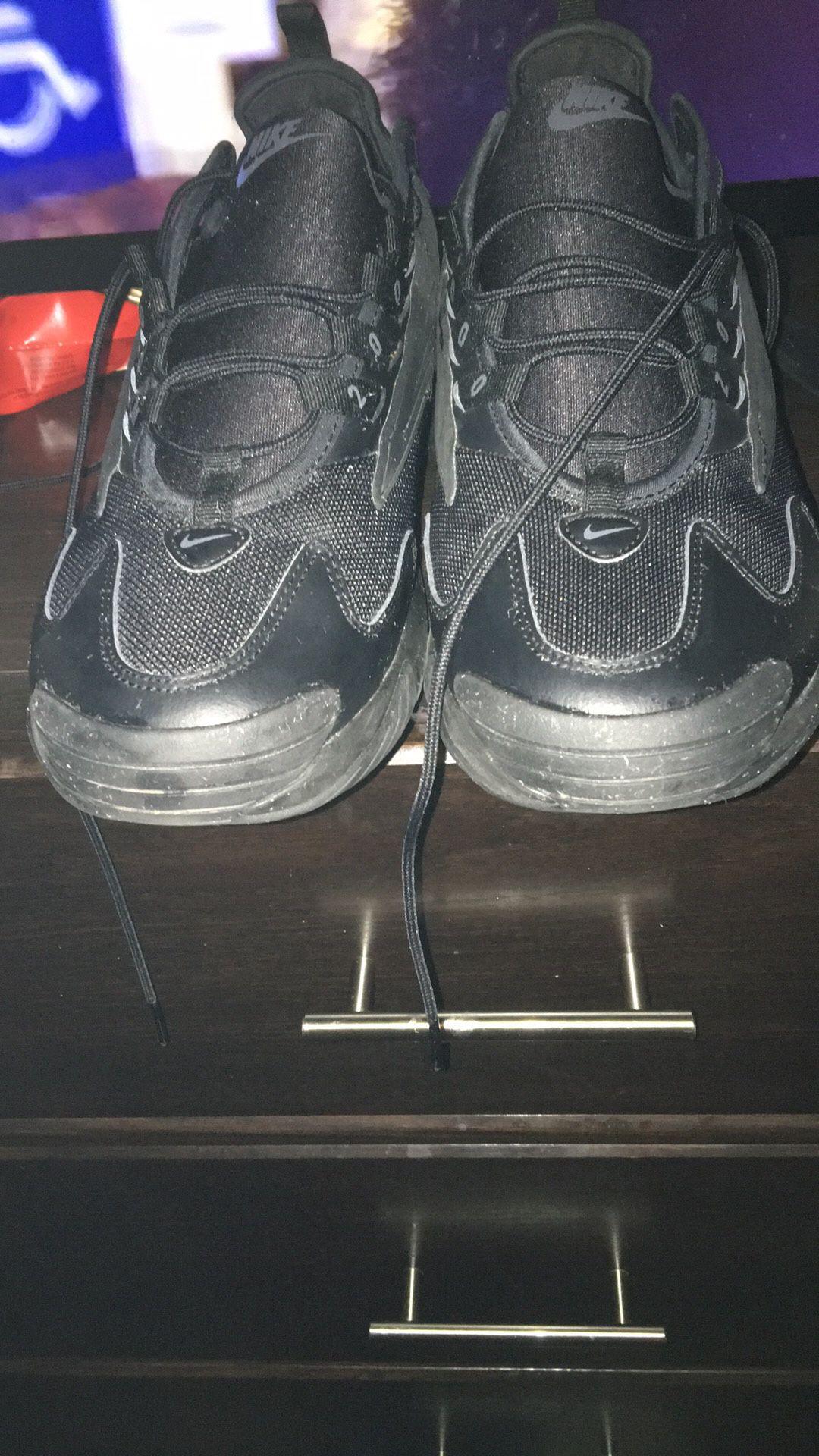 Nike 2k zoom