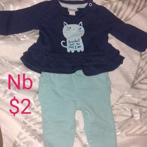 Ropita para niña.Nb... diferentes precios. for Sale in Capitol Heights, MD