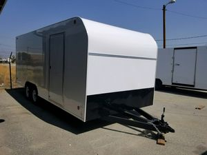 New And Used Enclosed Trailers For Sale In West Covina Ca Offerup