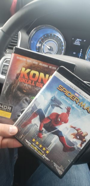 4k movies for Sale in Washington, DC