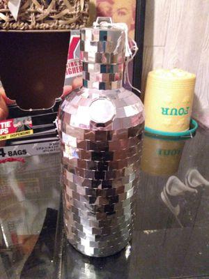 Absolute vodka case for Sale in Webster, FL