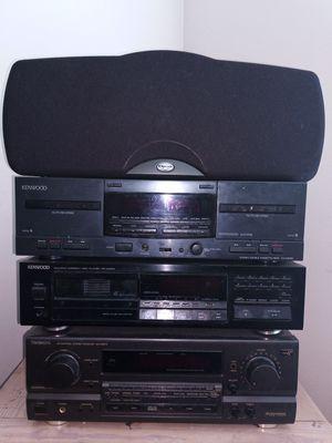 Stereo System for Sale in Herndon, VA