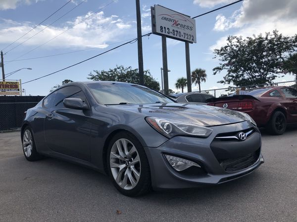 2014 Hyundai Genesis Coupe 2.0 T >> 2014 Hyundai Genesis Coupe 2 0 Turbo For Sale In Tampa Fl Offerup