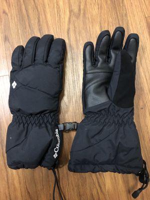 Columbia women snow/ski/snowboarding glove - size small for Sale in San Francisco, CA