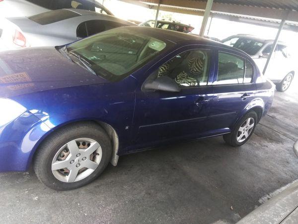Chevy Cobalt Ls