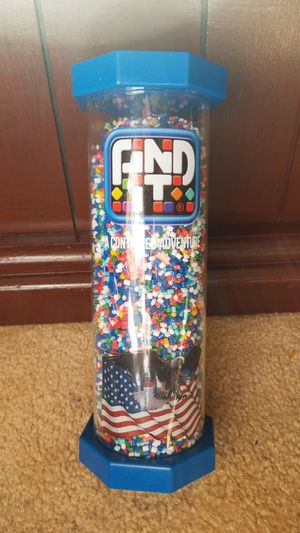 Find it kids Game for Sale in Danbury, CT