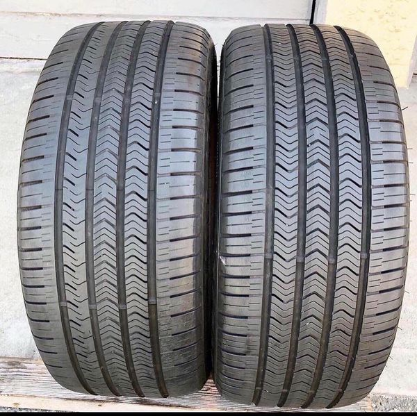 245/45/18 Goodyear Eagle Sport Runflat For Sale In Pico