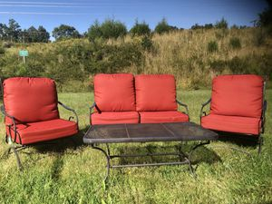 Patio furniture for Sale in undefined