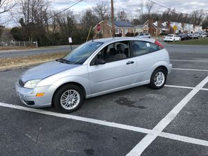 Ford Focus for Sale in Fort Washington, MD