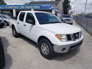 2008 NISSAN FRONTIER for Sale in Tampa, FL