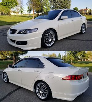 Clean 2006 Acura TSX for Sale in Washington, DC
