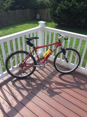 Trek 6000 Aluminum 27 Speed Sram Hardtail Mountain Bike for Sale in Silver Spring, MD