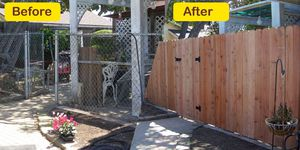 Handyman, Painting, Fencing, Decking, Tree services , outdoor, indoor, renovation in DC and VA for Sale in Alexandria, VA