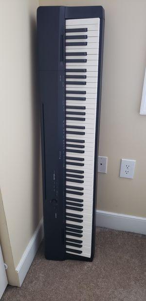 Casio privia like new. Excellent condition for Sale in Alexandria, VA