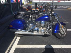2006 Honda VTX 1300R Cruiser Motorcycle *New Tires and Fresh Maintenance* for Sale in Atlanta, GA