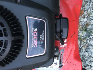 New And Used Lawn Mowers For Sale In Raleigh Nc Offerup
