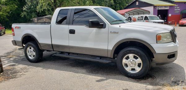 2004       Ford       f150       fx4    for Sale in Morrisville  NC  OfferUp