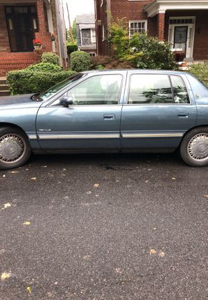 1999 Cadillac deville for Sale in Washington, DC