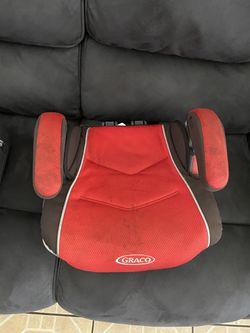 Kid's Booster Seats  Thumbnail