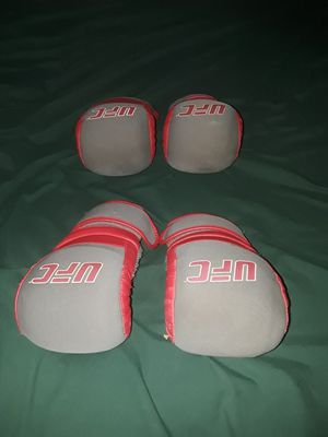Ufc boxing gloves for sale  Claremore, OK