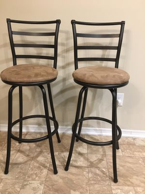 2 Bar Chair for Sale in Raleigh, NC