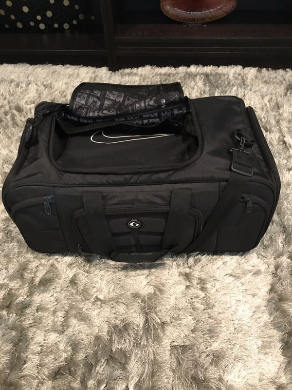 6 Pack Fitness Beast Duffle Bag (Meal Management   Meal Prep Bag ... e2a2e55e5984c