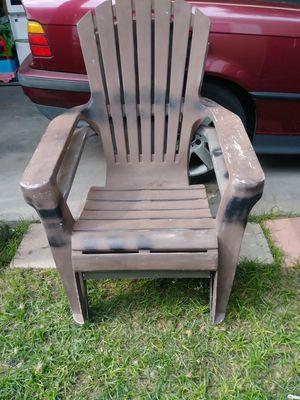 2 sillas de patio for Sale in Fontana, CA