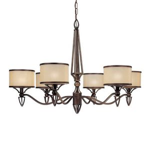 Chandelier high end $175 for Sale in Tampa, FL