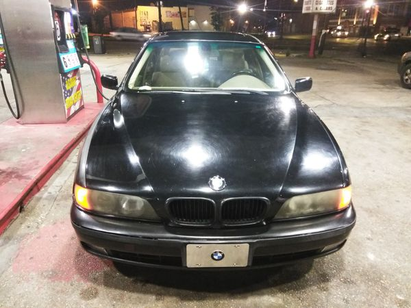 Used Car Dealerships In New Orleans >> ,2000 Bmw for Sale in New Orleans, LA - OfferUp