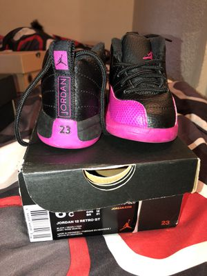 buy popular a42a9 90a7a New and Used Jordan 12 for Sale in Wilkes Barre, PA - OfferUp