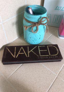 Naked palette Thumbnail